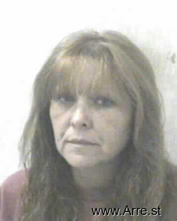 Angela Marie Bailey mugshot