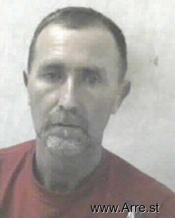 Anthony Keith Legg mugshot