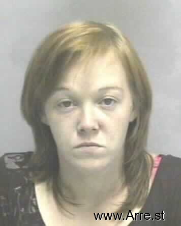 Heather Dawn Mcgill mugshot