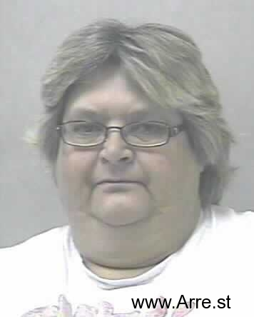 Kathy Joann Dunn mugshot