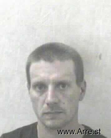 Shane Michael Johnson mugshot