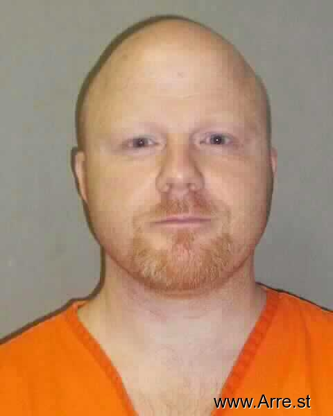 Steven Clay Stephenson mugshot