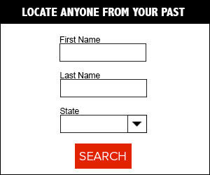 Locate Anyone From Your Past