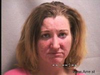 Angela Perry Arrest Mugshot