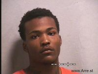 Antonio Jones Arrest Mugshot