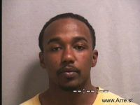 Otis Webster-dorsey Arrest Mugshot