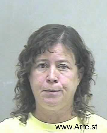 Beth Ann Light Mugshot