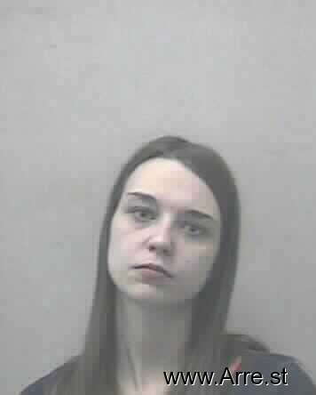 Stephanie Danielle Johnson Mugshot
