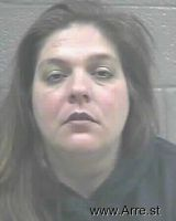 Amanda Tilley Arrest Mugshot