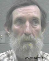 Kenneth Campbell Arrest Mugshot