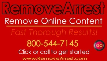 RemoveArrest.com ..Fast Thorough Results.  As if you were never arrested!