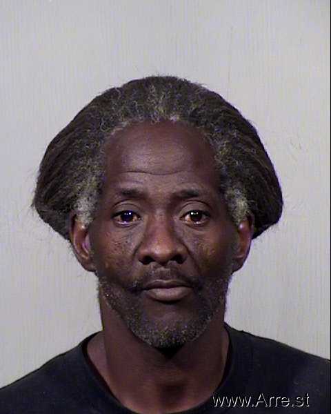 Bobby  Johnson Mugshot
