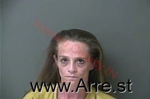 Lisa Reynolds Arrest Mugshot