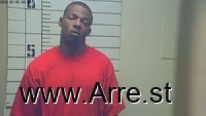 Jamal Jones Arrest Mugshot