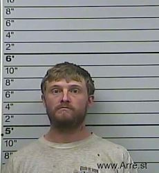 Timothy Mayben Arrest Mugshot - Lee, Mississippi
